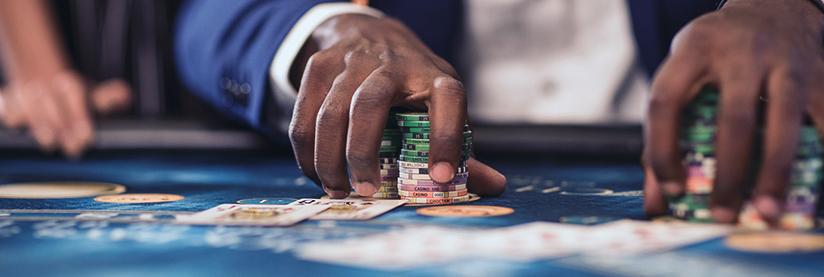 Blackjack Rules At Choctaw Casino