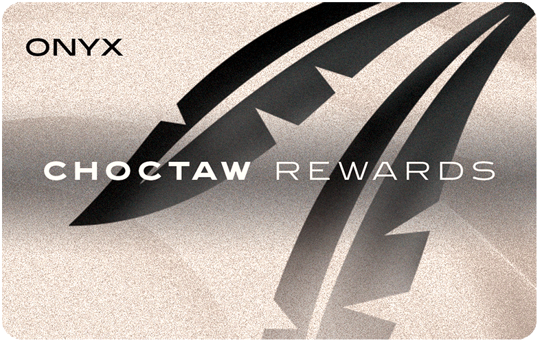 Reward Club Onyx
