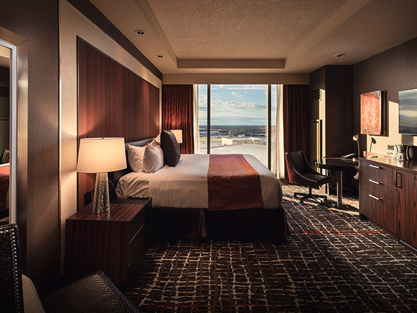 Image of Spa Tower King Room