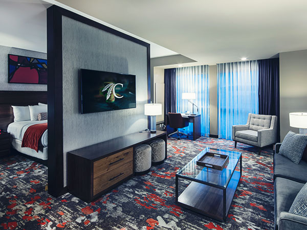 Kings, Doubles, & Suites