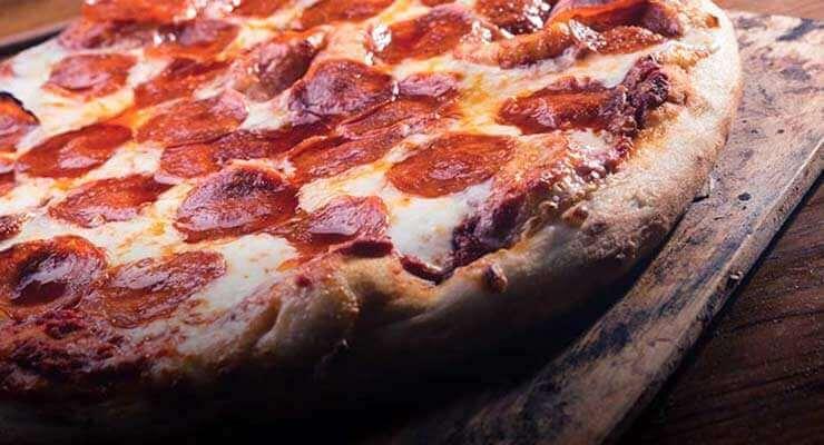 Papa John's Pizza®