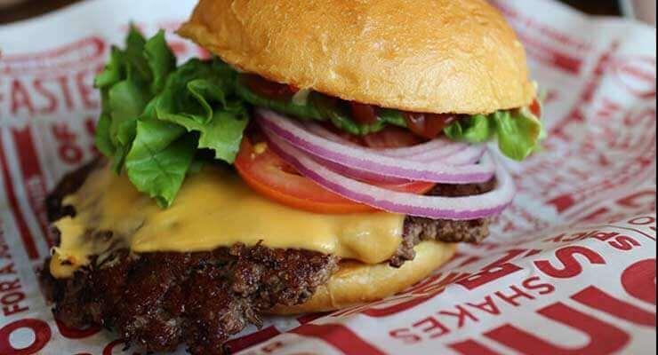 Smashburger®